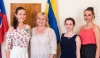 Our students awarded by the Mayor of Vrbové